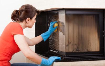 Come effettuare la corretta pulizia della stufa